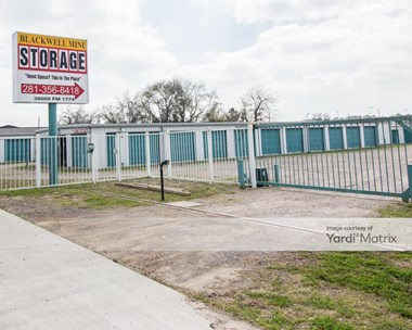 Storage Units for Rent available at 32011 State Hwy 249, Magnolia, TX 77355 Photo Gallery 1