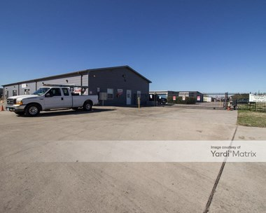 Storage Units for Rent available at 6235 McHard Road No 100, Houston, TX 77053 Photo Gallery 1
