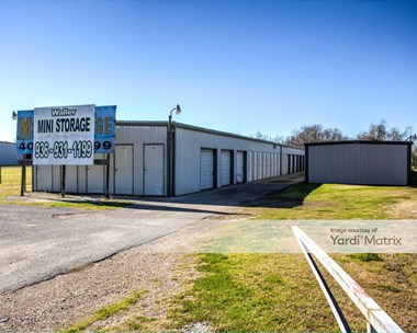 Storage Units for Rent available at 31207 Old Washington Road 79, Waller, TX 77484 Photo Gallery 1