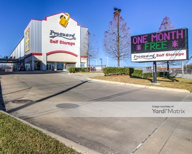 Storage Units for Rent available at 4456 North Braeswood Blvd, Houston, TX 77096 Photo Gallery 1