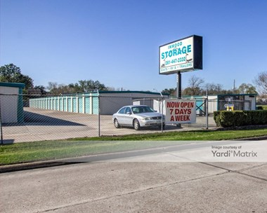 Storage Units for Rent available at 8235 Antoine Drive, Houston, TX 77088 Photo Gallery 1