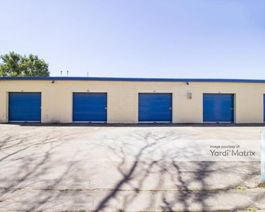 Storage Units for Rent available at 12841 Main Street, Houston, TX 77035 Photo Gallery 1