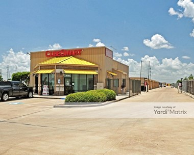 Storage Units for Rent available at 9720 Harlem Road, Richmond, TX 77407 Photo Gallery 1