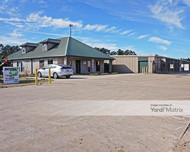 Storage Units for Rent available at 23103 Gosling Road, Spring, TX 77389 Photo Gallery 1