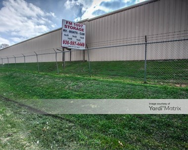 Storage Units for Rent available at 12885 FM 1097 West, Willis, TX 77318 Photo Gallery 1