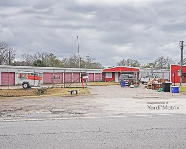 Storage Units for Rent available at 11901 TX-249, Houston, TX 77086 Photo Gallery 1