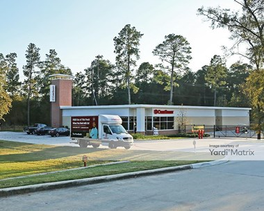 Storage Units for Rent available at 6375 College Park Drive, The Woodlands, TX 77384 Photo Gallery 1