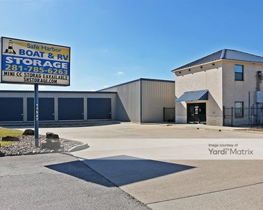 Storage Units for Rent available at 17527 Telge Road, Cypress, TX 77429 Photo Gallery 1