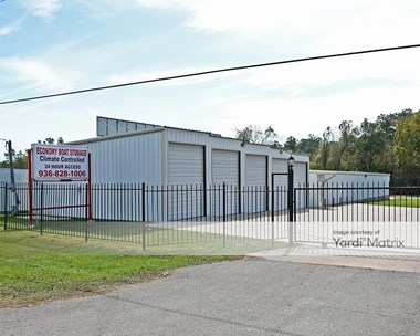 Storage Units for Rent available at 11595 FM 830, Willis, TX 77318 Photo Gallery 1
