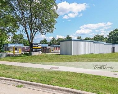 Storage Units for Rent available at 1900 Hackley Avenue, Des Moines, IA 50315 Photo Gallery 1