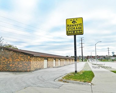 Storage Units for Rent available at 1201 NE 56th Street, Pleasant Hill, IA 50327 Photo Gallery 1