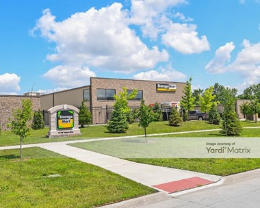 Storage Units for Rent available at 225 NE Venture Drive, Waukee, IA 50263 Photo Gallery 1