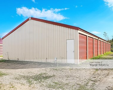 Storage Units for Rent available at E9851 County Road P, Wisconsin Dells, WI 53965 Photo Gallery 1