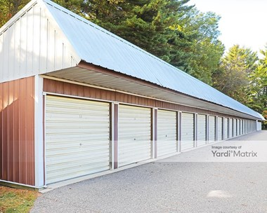 Storage Units for Rent available at 301 West Munroe Avenue, Wisconsin Dells, WI 53965 Photo Gallery 1