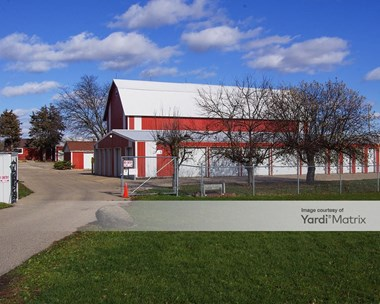 Storage Units for Rent available at 3624 County Rd T, Madison, WI 53718 Photo Gallery 1