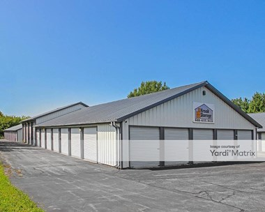 Storage Units for Rent available at 4917 Midway Lane, Marshall, WI 53559 Photo Gallery 1
