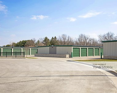 Storage Units for Rent available at 1010 Solar Court, Verona, WI 53593 Photo Gallery 1