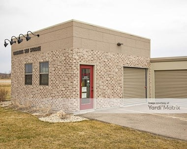 Storage Units for Rent available at 395 Transit Road, Columbus, WI 53925 Photo Gallery 1