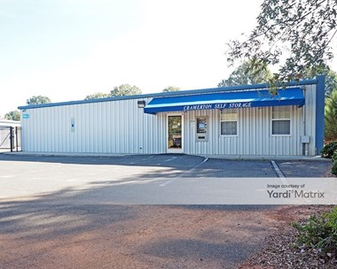 Storage Units for Rent available at 4025 South New Hope Road, Gastonia, NC 28056 Photo Gallery 1