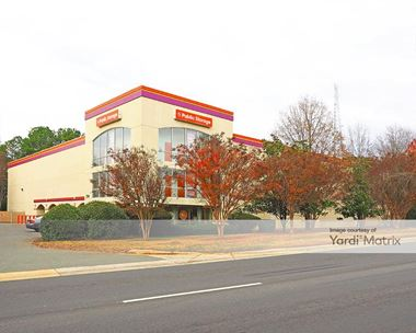 Storage Units for Rent available at 801 Matthews Township Pkwy, Matthews, NC 28105 Photo Gallery 1