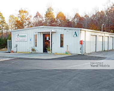 Storage Units for Rent available at 4335 Kings Mountain Hwy, Bessemer City, NC 28016 Photo Gallery 1