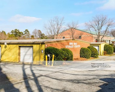 Storage Units for Rent available at 8235 Fairview Road, Mint Hill, NC 28227 Photo Gallery 1