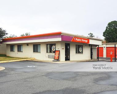 Storage Units for Rent available at 7233 South Blvd, Charlotte, NC 28273 Photo Gallery 1