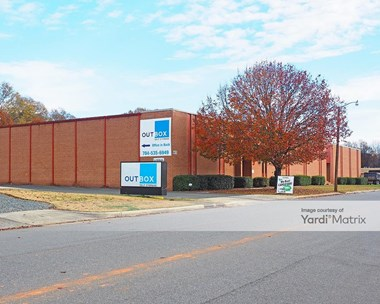 Storage Units for Rent available at 4815 Silabert Avenue, Charlotte, NC 28205 Photo Gallery 1
