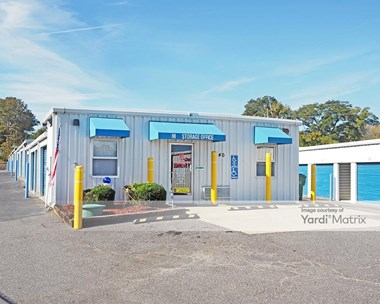 Storage Units for Rent available at 540 Highland Street, Mt Holly, NC 28120 Photo Gallery 1
