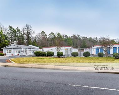 Storage Units for Rent available at 1370 Constitution Blvd, Rock Hill, SC 29732 Photo Gallery 1