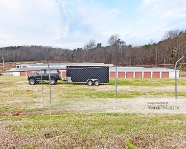 Storage Units for Rent available at 120 Pump Station Road, Statesville, NC 28625 Photo Gallery 1