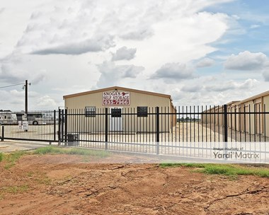 Storage Units for Rent available at 14545-2 South US Highway 181, San Antonio, TX 78223 Photo Gallery 1