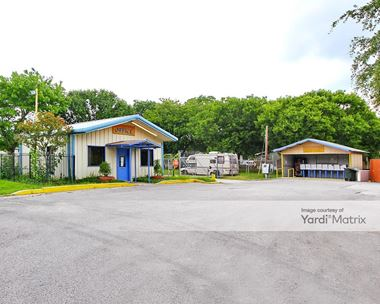 Storage Units for Rent available at 125 Clinton Road, Cibolo, TX 78108 Photo Gallery 1