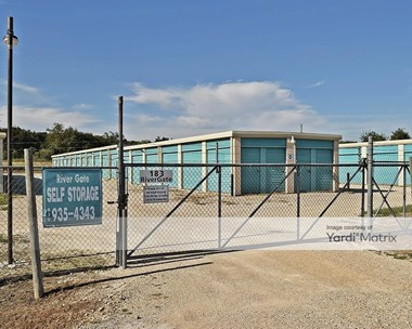 Storage Units for Rent available at 183 River Gate Road, New Braunfels, TX 78133 Photo Gallery 1