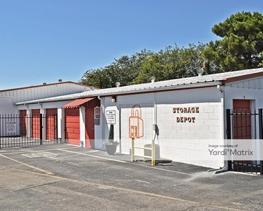 Storage Units for Rent available at 125 Gruene Road, New Braunfels, TX 78130 Photo Gallery 1