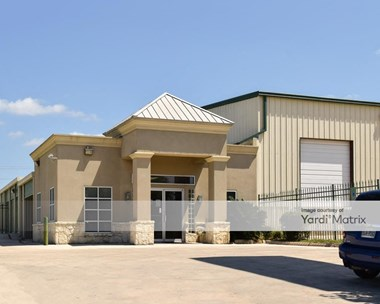 Storage Units for Rent available at 5531 Rittiman Road, San Antonio, TX 78218 Photo Gallery 1