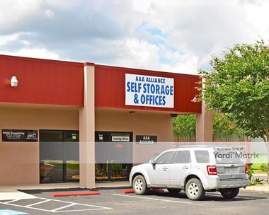 Storage Units for Rent available at 6335 Camp Bullis Road, San Antonio, TX 78257 Photo Gallery 1