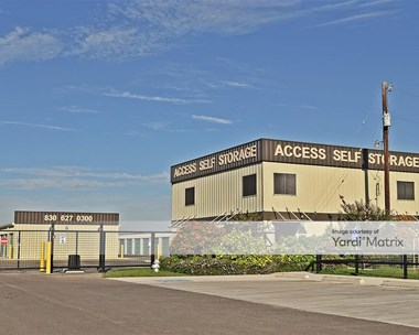 Storage Units for Rent available at 452 FM 306, New Braunfels, TX 78130 Photo Gallery 1