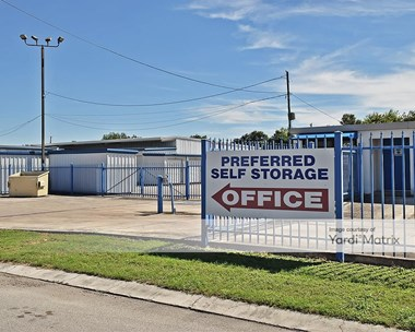 Storage Units for Rent available at 267 Trade Center Drive, New Braunfels, TX 78130 Photo Gallery 1