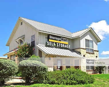 Storage Units for Rent available at 1575 Thousand Oaks Drive, San Antonio, TX 78232 Photo Gallery 1