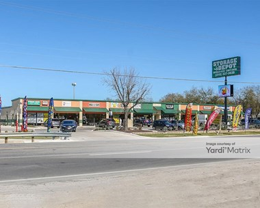 Storage Units for Rent available at 3007 Rigsby Avenue, San Antonio, TX 78222 Photo Gallery 1