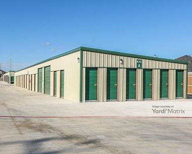 Storage Units for Rent available at 4510 Texas Palm Drive, Converse, TX 78109 Photo Gallery 1