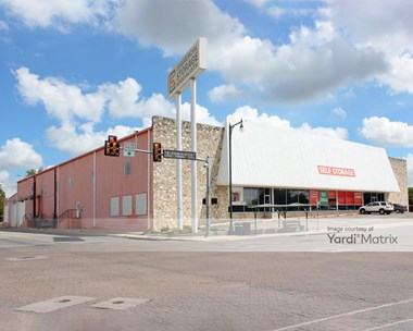 Storage Units for Rent available at 1301 East Commerce Street, San Antonio, TX 78205 Photo Gallery 1