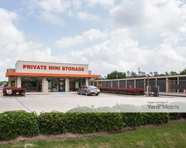 Storage Units for Rent available at 18602 Clay Road, Houston, TX 77084 Photo Gallery 1