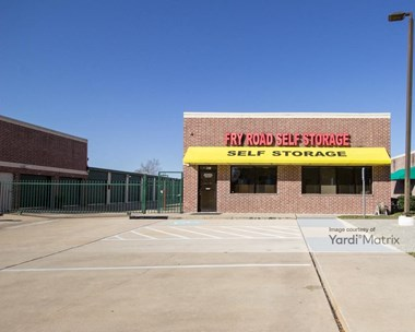 Storage Units for Rent available at 926 South Fry Road, Katy, TX 77450 Photo Gallery 1