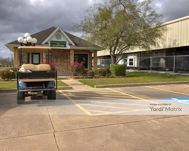 Storage Units for Rent available at 12610 Tanner Road, Houston, TX 77041 Photo Gallery 1