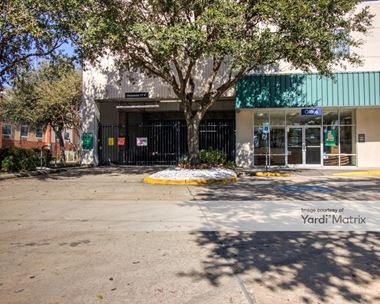 Storage Units for Rent available at 2222 Southwest Fwy, Houston, TX 77098 Photo Gallery 1