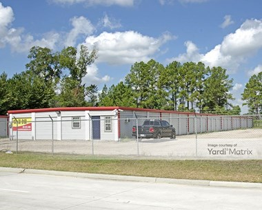 Storage Units for Rent available at 14660 Spring Cypress Road, Cypress, TX 77429 Photo Gallery 1