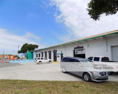 Storage Units for Rent available at 3939 West Gandy Blvd, Tampa, FL 33611 Photo Gallery 1