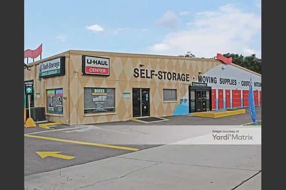U - Haul Moving & Storage - 13564 66th Street North